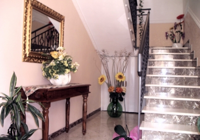 Bed And Breakfast Le Ortensie